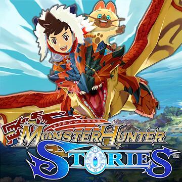 Monster Hunter Stories für 3,99€ (Android) und für 5,49€ (iOS)