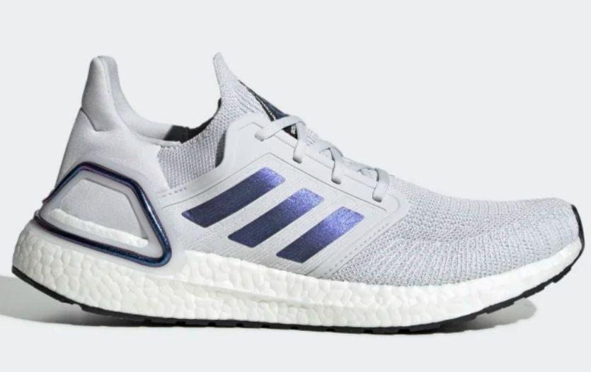 Adidas Ultraboost 20 Sneaker in verschiedenen Farben (Gr. 36-44) [CB & Studenten]