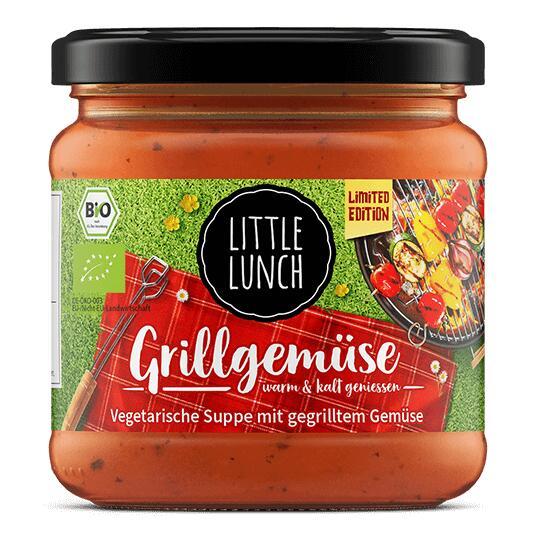 Little Lunch Grill-Editionen um 18% reduziert + 10% zusätzlich
