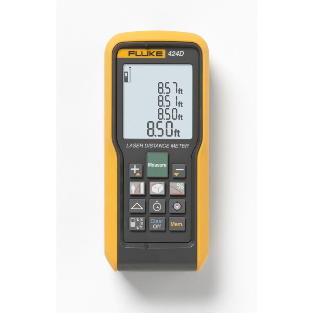 Fluke 424D Laser-Entfernungsmesser