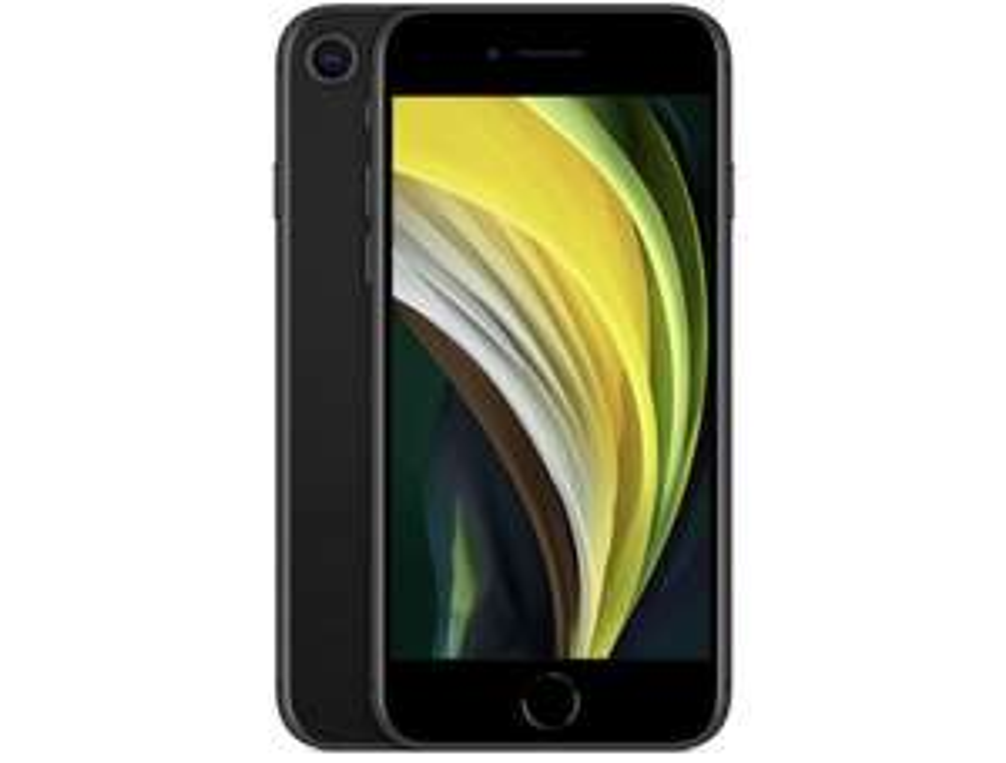 Apple Iphone SE 64 GB Black/White/Red + Otelo Allnet Classic 19,99€ mtl