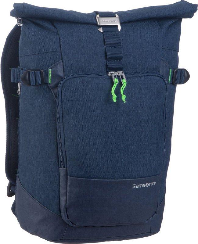 Bis zu 50% auf Taschen und Rucksäcke im Taschenkaufhaus, z.B. Samsonite Ziproll Laptop Backpack S