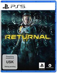 Returnal - PS5 USK Version
