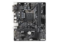 GIGABYTE H410M S2H V2 µATX Mainboard für Intel Sockel 1200 mit Intel H470