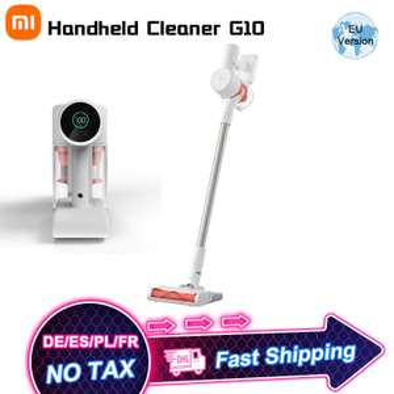 Xiaomi Akkustaubsauger Mi Vacuum Cleaner G10