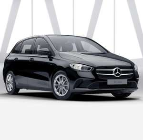 [Privatleasing] Mercedes-Benz B 250 e (218 PS) mtl. 219,99€ + 0€ ÜF, LF & GF 0,52, 24 Monate, BAFA