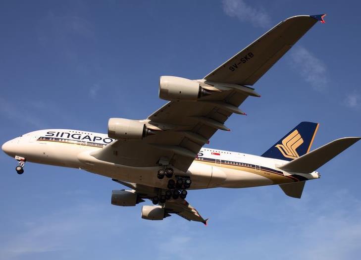 Flüge: Phuket / Thailand (bis Nov) Hin- und Rückflug mit Singapore Airlines von Amsterdam für 364€ inkl. Gepäck