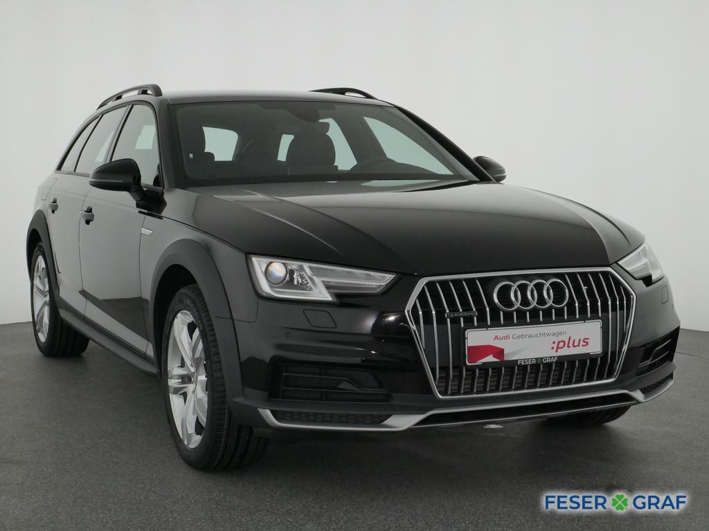 Privatleasing: Audi A4 Allroad / 245 PS als Gebrauchtwagen inkl. Bereitstellung und Garantie für 234€ monatlich