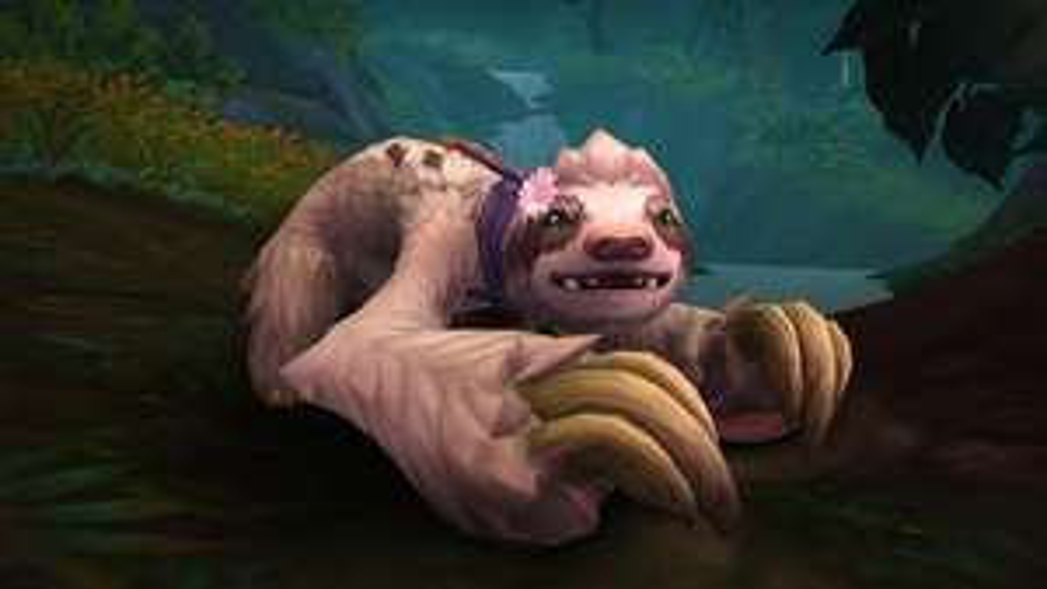 World of Warcraft - Daisy Pet Kostenlos