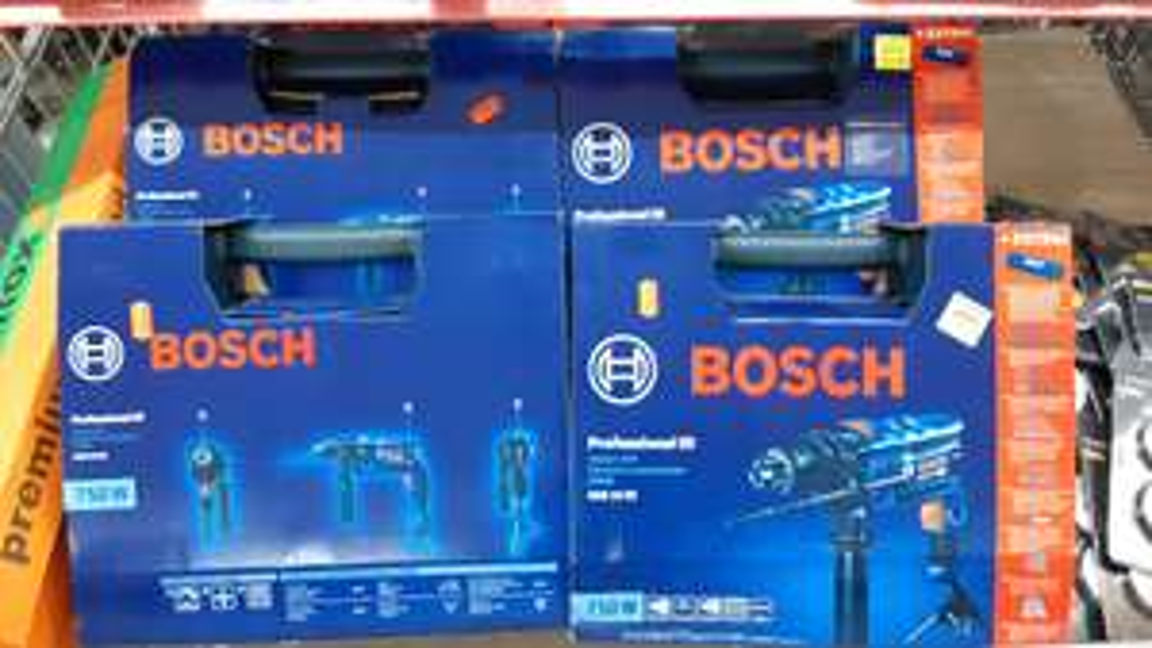 [Lokal] Bosch Professional GSB 16 RE Schlagbohrmaschine (PLZ 89281)
