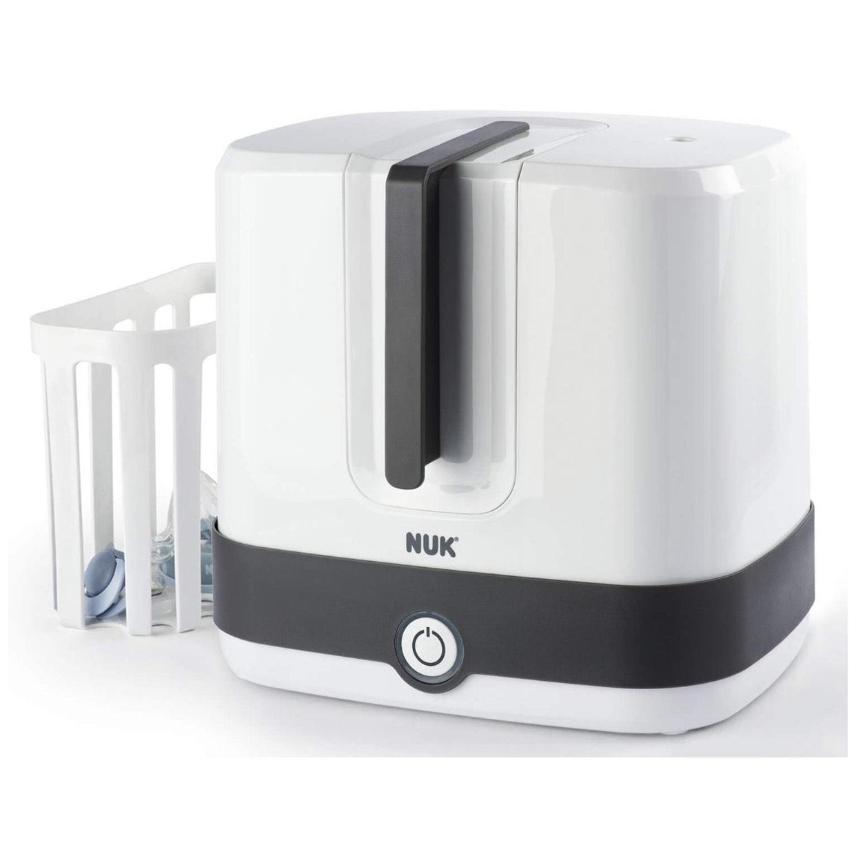 NUK Vario Express Dampf-Sterilisator 3-in-1 (Prime)