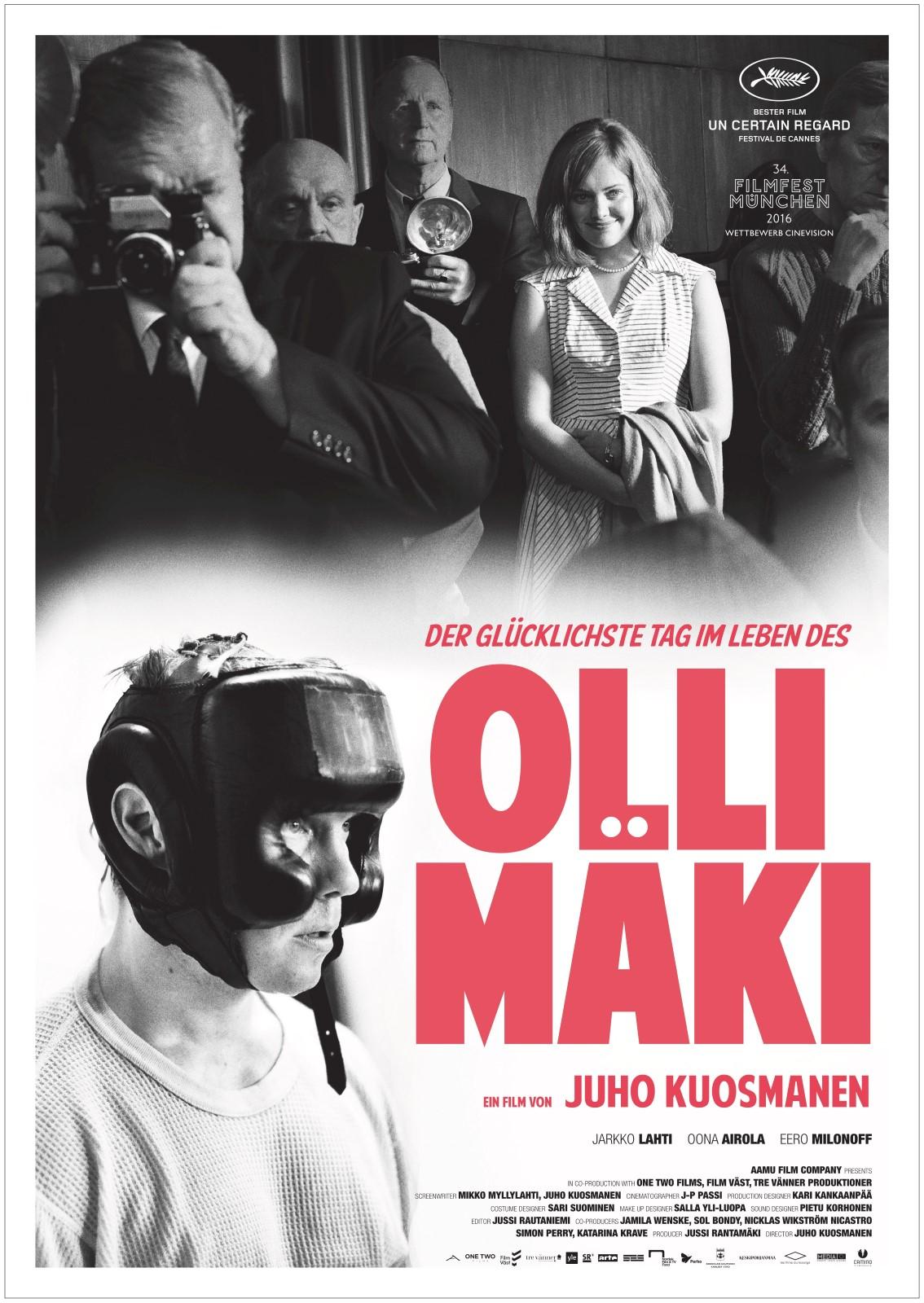 «Der glücklichste Tag im Leben des Olli Mäki» (IMDb 7,2) kostenlos im Stream [ARD Mediathek]