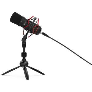 SPC Gear SM900T Streaming USB Microphone // And AGAIN, SWEET!!!