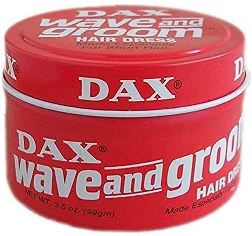 [Amazon Prime] Dax Wave and Groom Haarwachs 99g Für 1,95€, im Sparabo für 1,75€ möglich!