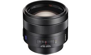Sony Carl Zeiss 1,4/85mm SAL85F14Z für 1199,- € @Saturn