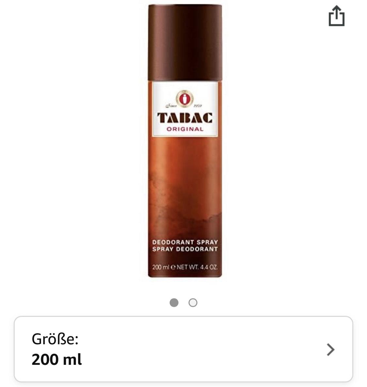 Tabac Original Deo 200ml (Prime)