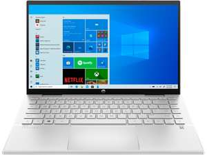 HP Pavilion x360 Convertible 14-dy0210ng Notebook (35,6 cm/14 Zoll, Intel Pentium Gold, UHD Graphics, 256 GB SSD)//OTTO