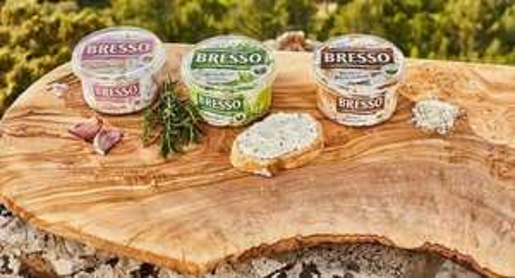 [Edeka Bundesweit] Bresso Frischkäse versch. Sorten mit Coupon für 0,49€