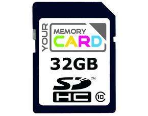 YourMemoryCard 32GB SDHC Class 10 Professional @Meinpaket