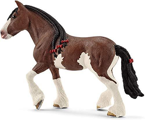 Schleich Pferde Stute Hengst Horse Club Paint Horse Wallach