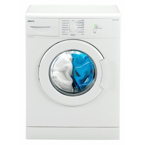 Beko WML 15106 NE Waschmachine Frontlader weiss A+ für 190,50 € @ Computeruniverse