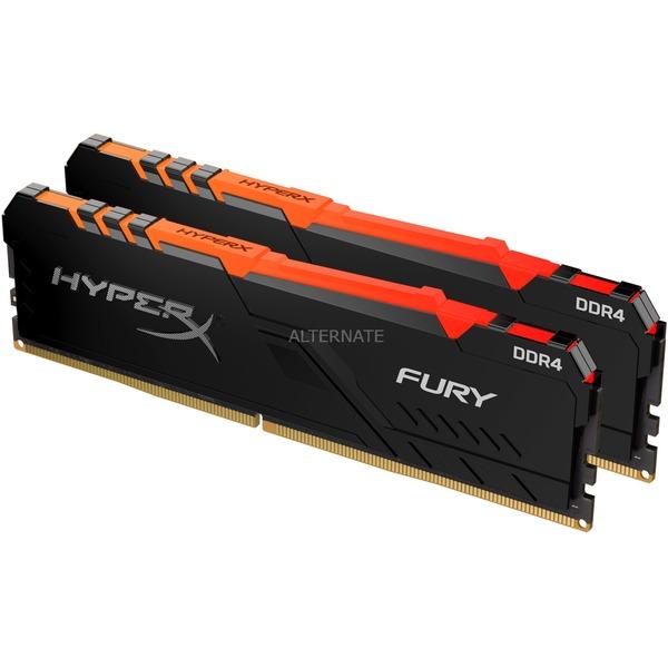 HyperX DIMM 32 GB DDR4-3200 Kit, Arbeitsspeicher