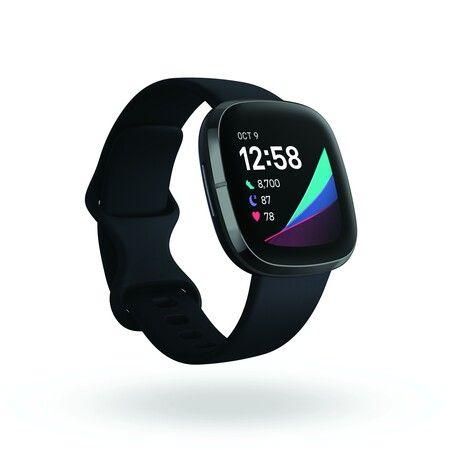 Fitbit Sense Smartwatch bei IBOOD
