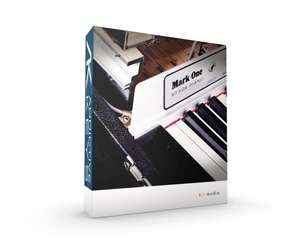 VST / AU : XLN Audio - Addictive Keys beliebiges Instrument