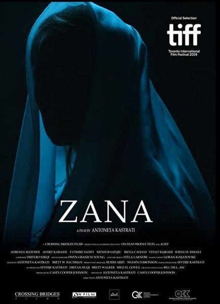«Zana» (IMDb 8,9 – RT 100%) kostenlos im Stream [ZDF Mediathek]