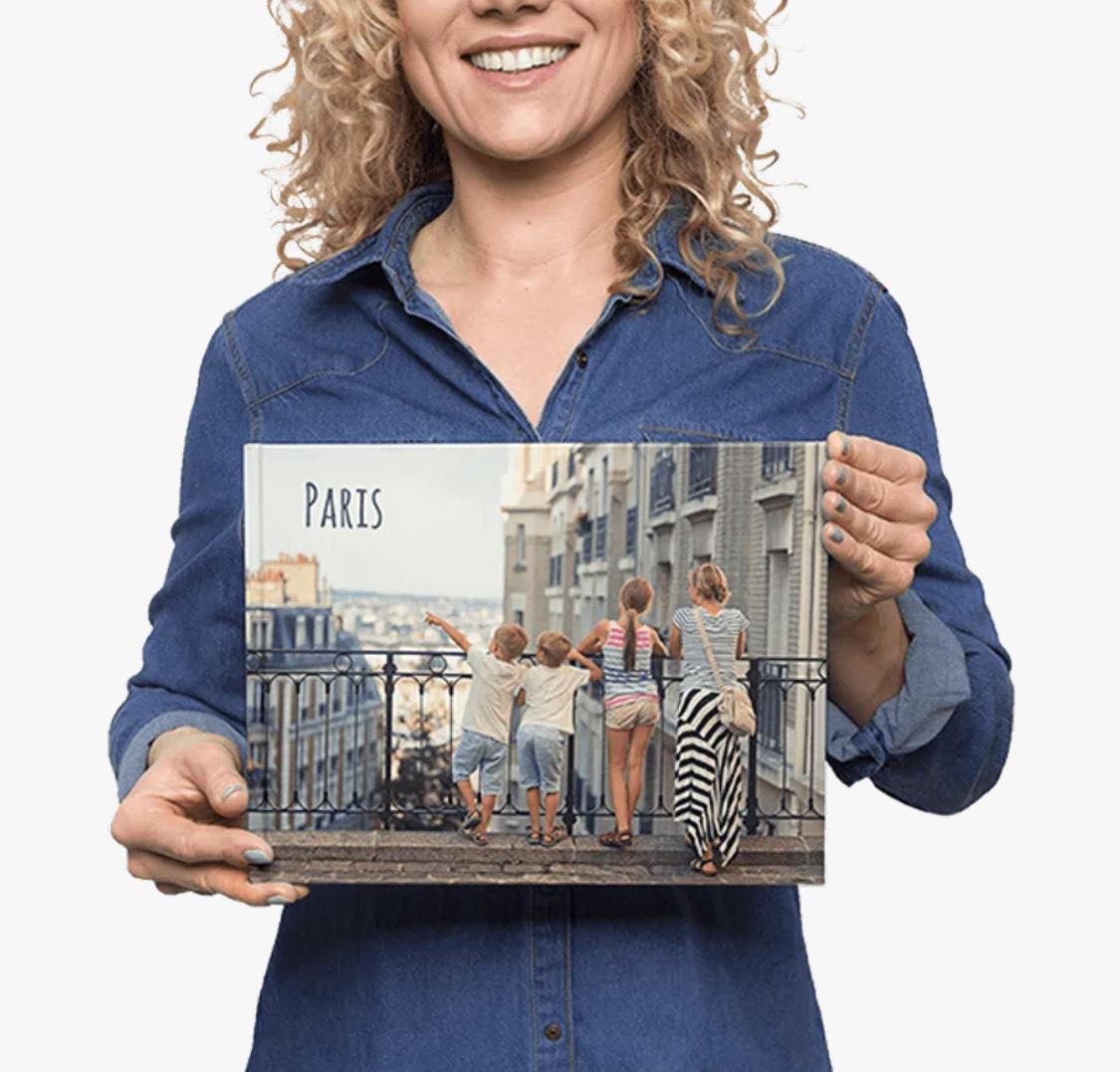 40% bzw. 50% auf Fotoabzüge, ein Fotobuch, Wandbilder, Karten oder Fototassen bei Albelli.....Muttertag steht vor der Tür.