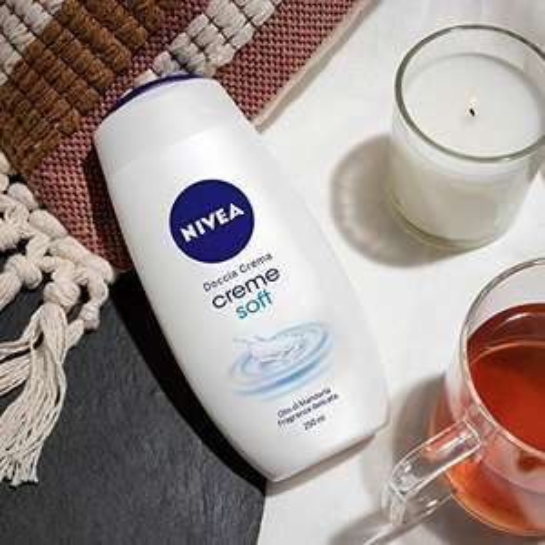 [amazon PRIME] Nivea Care Duschcreme Soft 250 ml für 0,94€ || 6x Nivea Men Energy Shower Gel Duschgel 250ml für 5,73€