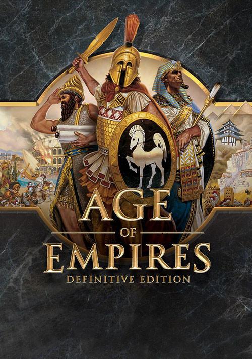 Age of Empires: Definitive Edition für 7,35€ [STEAM] [Gamesplanet US] [Letzter SALE-Tag]
