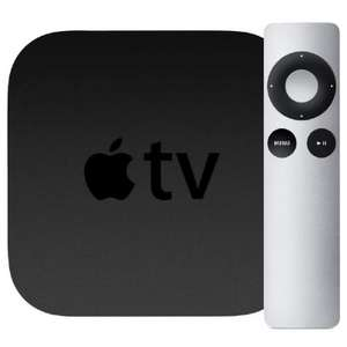 Apple TV 3. Generation MD199FD/A für 78€ @ebay