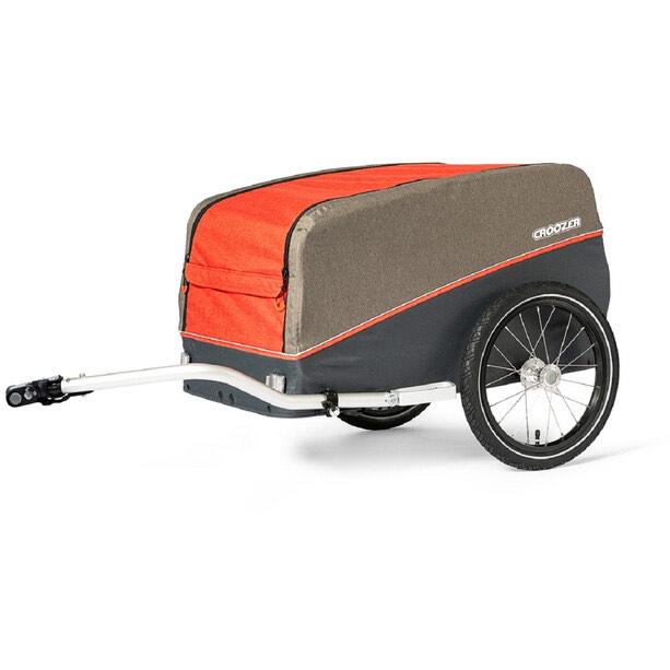 Croozer Cargo Paokko - Lastenanhänger Fahrrad (Bauhaus TPG)