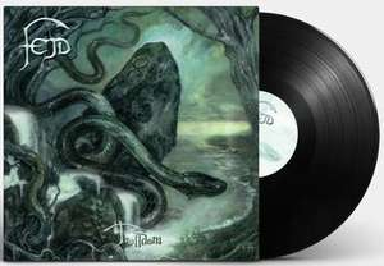 Fejd - Trolldom (Vinyl)