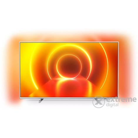 "Philips 55PUS7855/12 Ambilight SMART LED Fernseher 55"" 4K UHD"