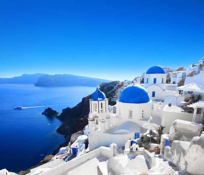 Flüge: Santorini / Griechenland (Juni-Okt) Nonstop Hin- und Rückflug mit Aegean von München für 87€