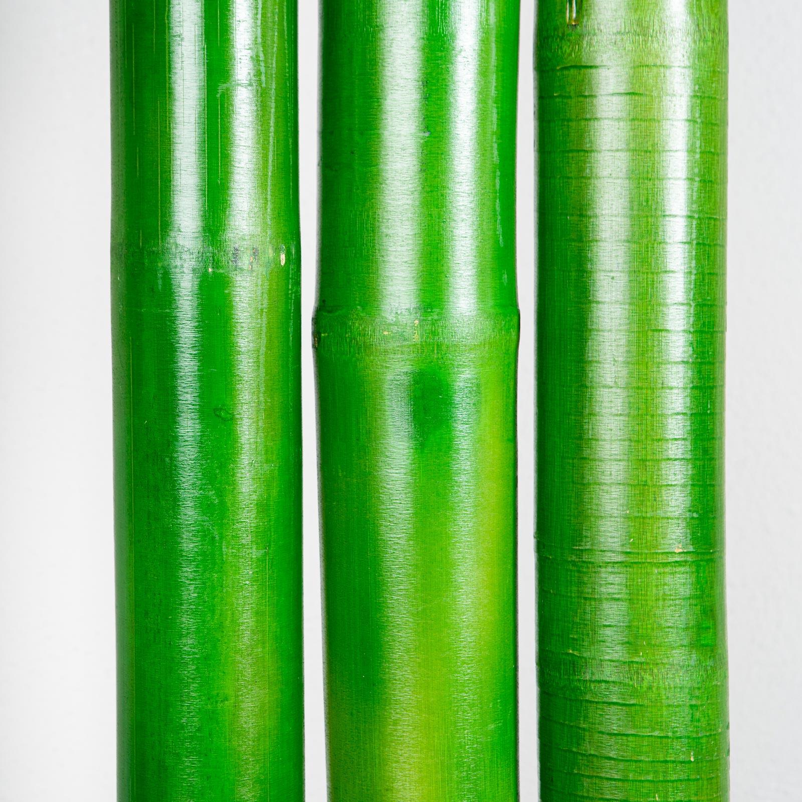 Bambuszaun für den eigenen Garten mit 15% Rabatt