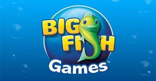 (PC) Big Fish Games   1 Gutschein für beliebiges Spiel   April 2021