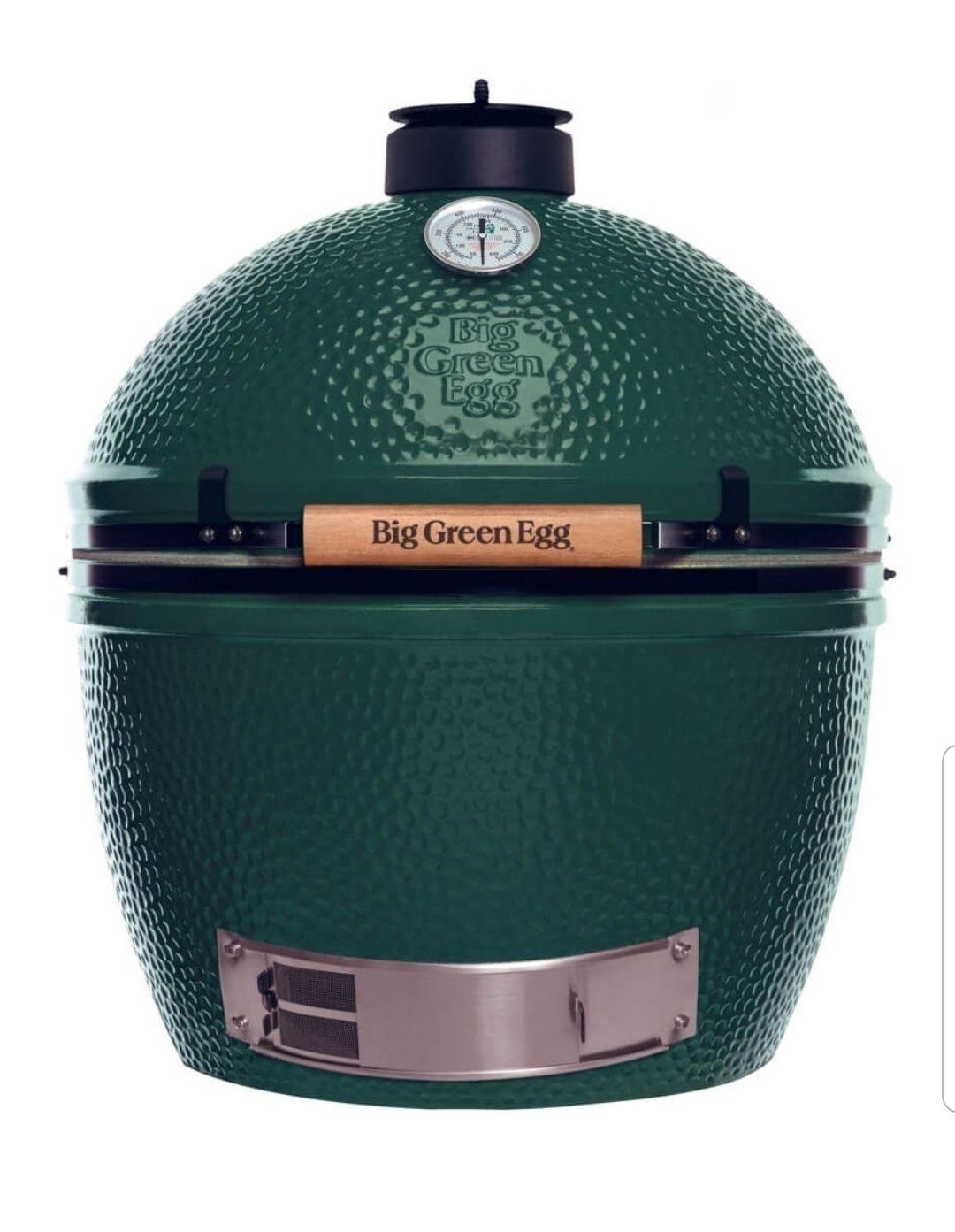 Big Green Egg XL   Kamado Grill   Keramik   Kohlegrill