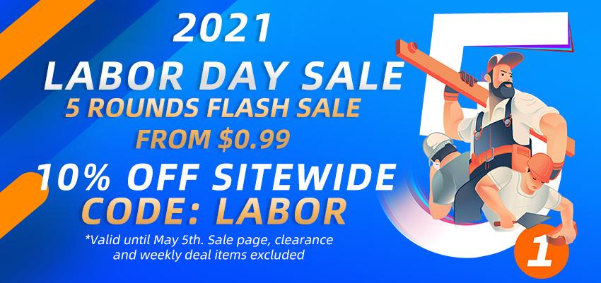 Sourcemore 10% auf Alles* und Flash Sale