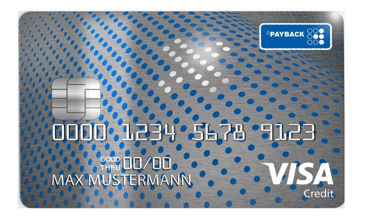 [Payback Visa Flex+] Mit Apple Pay zahlen und 5€ sichern [bei Neu-Registrierung]