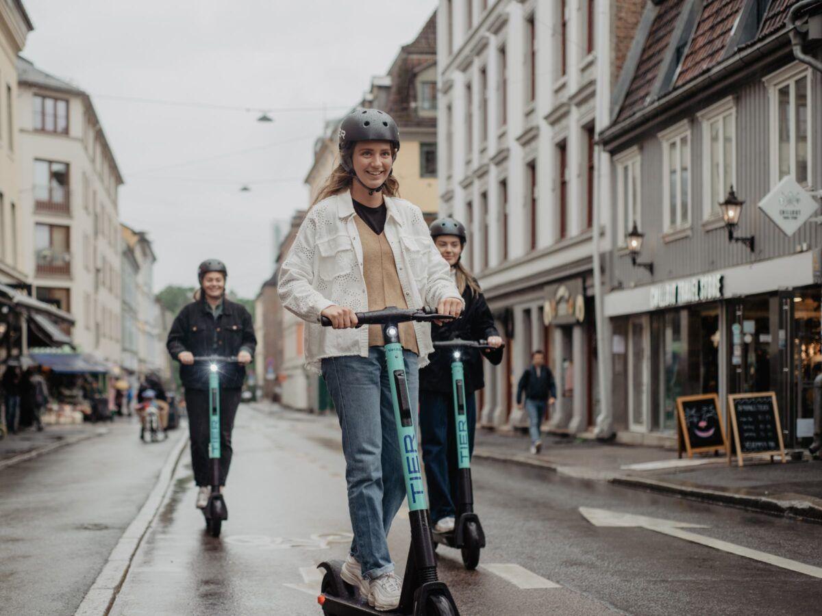 ALDI Süd ab 26.04 TIER-GUTSCHEINE (E-Scooter) zum halben Preis