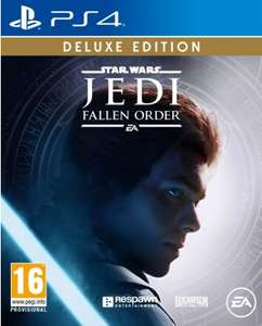 [COOLSHOP] Star Wars Jedi: Fallen Order (Deluxe Edition) (Xbox One)