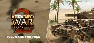 (PC) Theatre of War 2: Africa 1943 - Indiegala