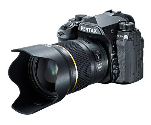 Pentax K-1 Mark II + D FA x 50mm F1.4
