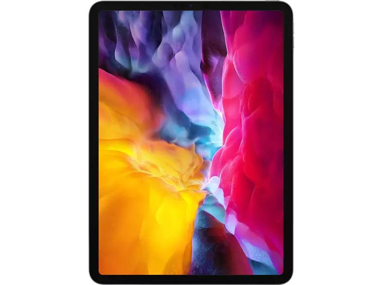 APPLE iPad Pro 11 2020 128GB spacegrau für 679€ inkl. Versandkosten [Saturn]