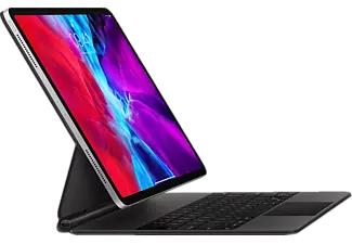 APPLE MXQU2D/A Magic Keyboard Tastatur Schwarz für 259€