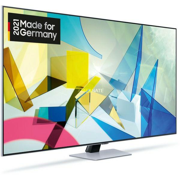 SamsungGQ-75Q84T, QLED-Fernseher