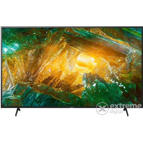 Sony KE-55XH8096 BAEP Bravia Fernseher (4K UHD Android LED TV mit HDR)